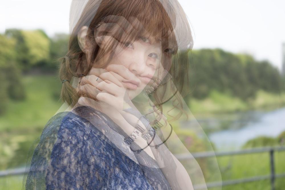Continuous Discontinuity - Shiori