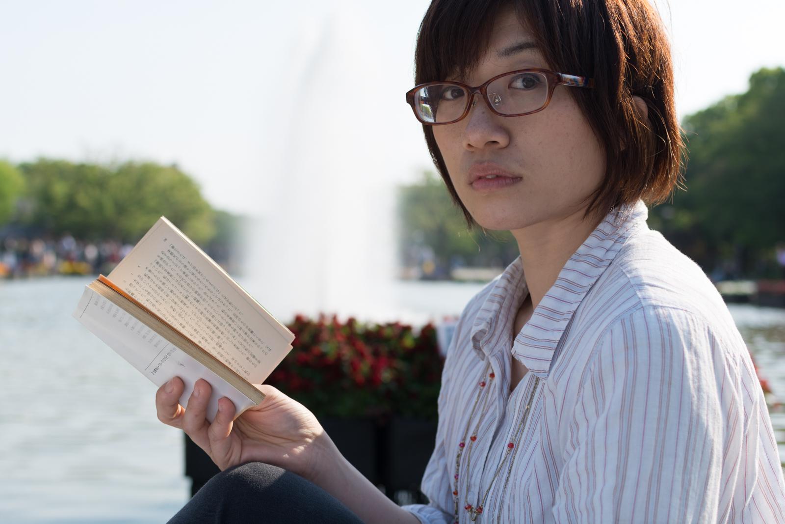 Hitomi (Nyasuke)
