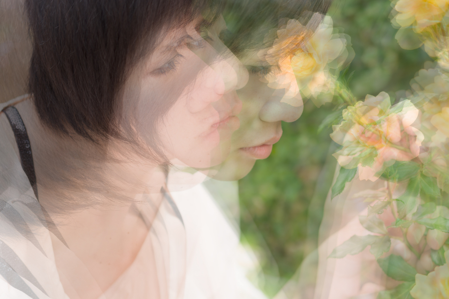 Continuous Discontinuity - Hitomi (Nyasuke)