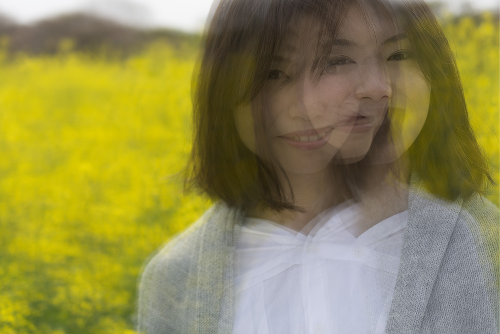 Continuous Discontinuity - Sachiho